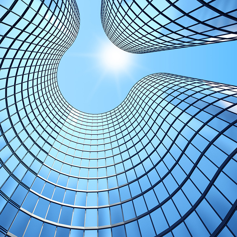 High Level Glazing Specialists